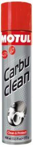 MOTUL CARBU CLEAN (0,4) очиститель карбюратора