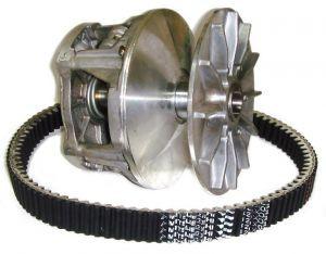 Набор-комплект вариатор +ремень Stels ATV 500GT Kazuma