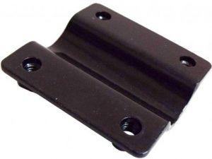Пластина опорная спинки сиденья (верхняя), сталь