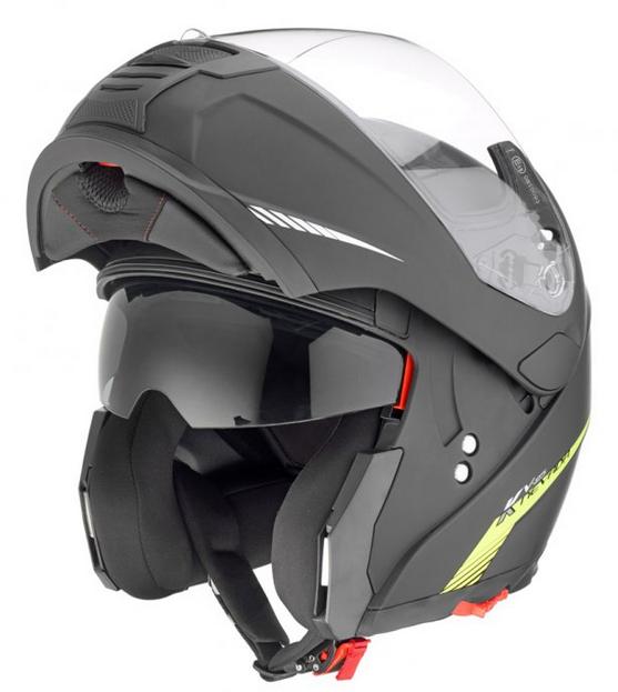 Шлем KAPPA KV25 NEVADA
