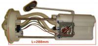 Топливный электронасос (инжектор) с датчиком топлива в сборе Stels UTV 800 HiSun