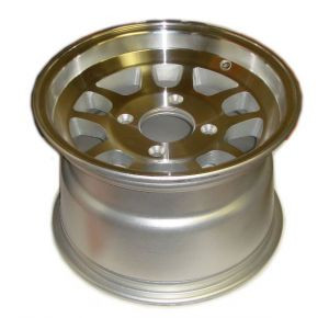 Комплект литых дисков для квадроцикла R12 4x110