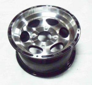 Диск колесный F104 II, передний, алюмин.сплав