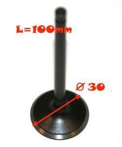Клапан впускной Stels ATV/UTV 700 НiSun