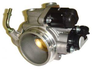 Дроссельная заслонка в сборе D46-4 Stels ATV/UTV 700H EFI (инжектор)