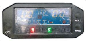 Панель приборная Stels ATV 500/700, UTV 700 HiSun EFI (инжектор)
