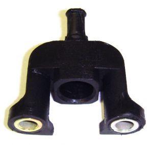 Скоба крепления топливной форсунки Stels ATV/UTV 500/700/800H EFI (инжектор)