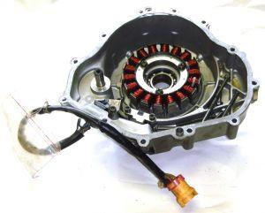 Катушка магнето в сборе Stels ATV 400/450H, UTV 400H (распродажа)