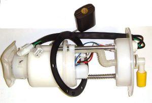 Бензонасос электрический в сборе Stels ATV 500/700H EFI (инжектор)