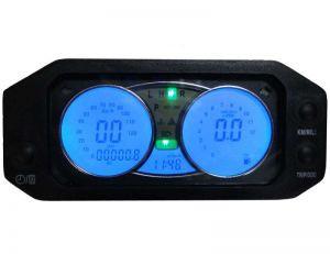Панель приборная Stels ATV 500/700 HiSun (карбюратор)