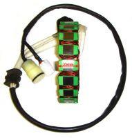 Статор магнето, в сборе (катушки генератора) STELS ATV 500/700 НiSun