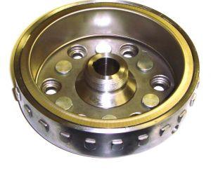 Ротор магнето (генератора), в сборе Stels ATV/UTV 500/700Н EFI (инжектор)