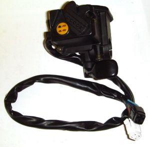 Рычаг газа в сборе 2WD/4WD Stels ATV 450/500/700 HiSun