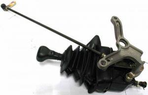 Механизм переключения передач, в сборе Stels ATV 400 HiSun