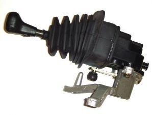Механизм переключения передач, в сборе Stels ATV 500/700 HiSun, 800GT