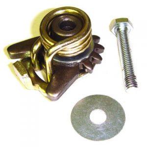 Привод механизма переключения передач в сборе Stels ATV 500/700 HiSun