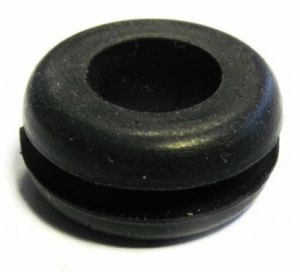 Втулка крышки вариатора, резина