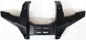 Щиток защитный переднего бампера HiSun Stels ATV 500/700 Hisun