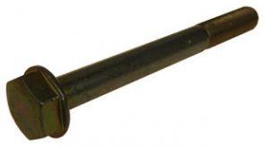 Болт с фланцем M10x1.25x95мм , сталь