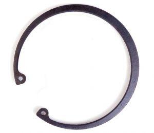 Кольцо стопорное (внутр.) ступичного подшипника 55мм, сталь
