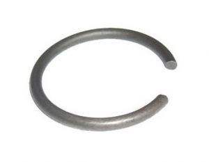 Кольцо стопорное, заднего ШРУСа, 40.5 мм, сталь