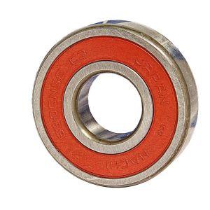 Подшипник шариковый радиальный 6305LU 25х62х17мм в КПП Stels ATV 600/700/800 DINLI