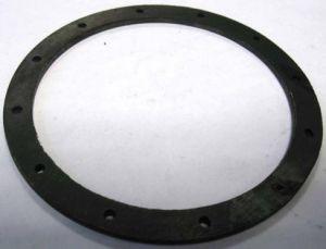 Шайба регулировочная заднего редуктора 55.2x66.8x1.7мм, сталь