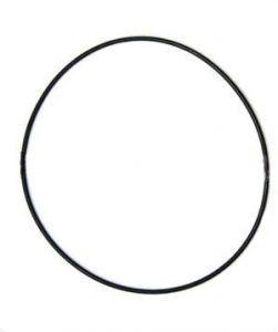Кольцо уплотнительное переднего дифференциала 140x2.6мм, резина HiSun