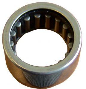 Подшипник роликовый игольчатый Hk152112 15x21x12мм, сталь