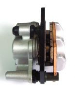 Суппорт тормозной передний правый Stels UTV 500/700 HiSun